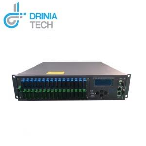 EDFA DriniaTech