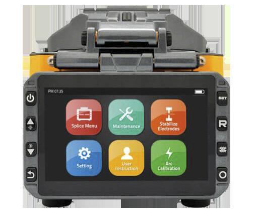 Fiberfox Mini 4S 4 balline DriniaTech