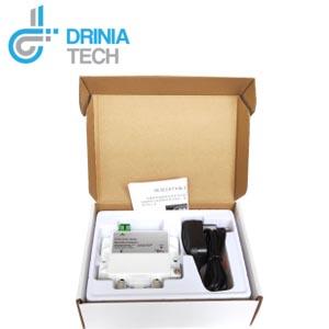 Micro Optical Transmitter 1 DriniaTech