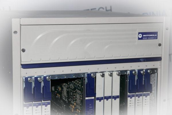 Motorola BSR64000 DriniaTech