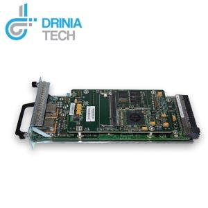uBR10 DriniaTech