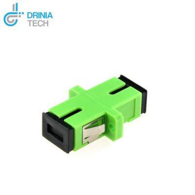 SC APC Adapter Connector e1613078777476 DriniaTech
