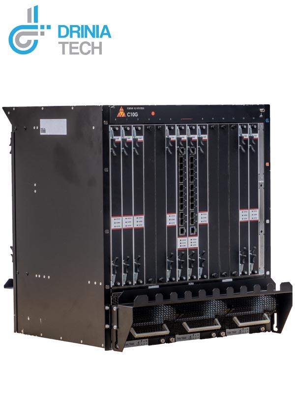 C10G 1.3 DriniaTech
