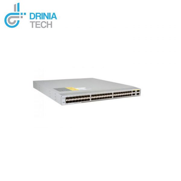 Nexus N3K-C3064PQ-10GX 3064 4 QSFP+ Ethernet Switch 10G SFP Switch 40G Switch