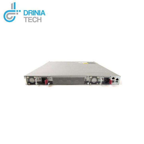 DsS DriniaTech
