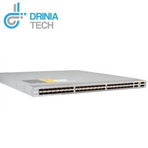 n DriniaTech