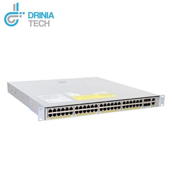Cisco Catalyst WS-C4948E